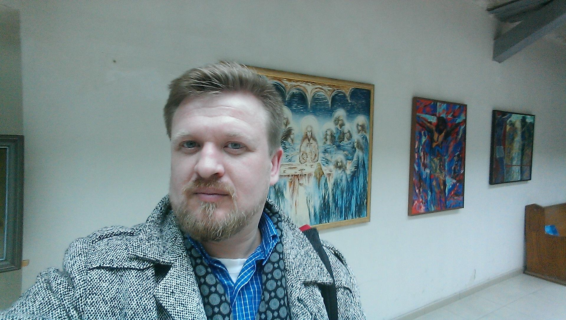 Олег    Степанович