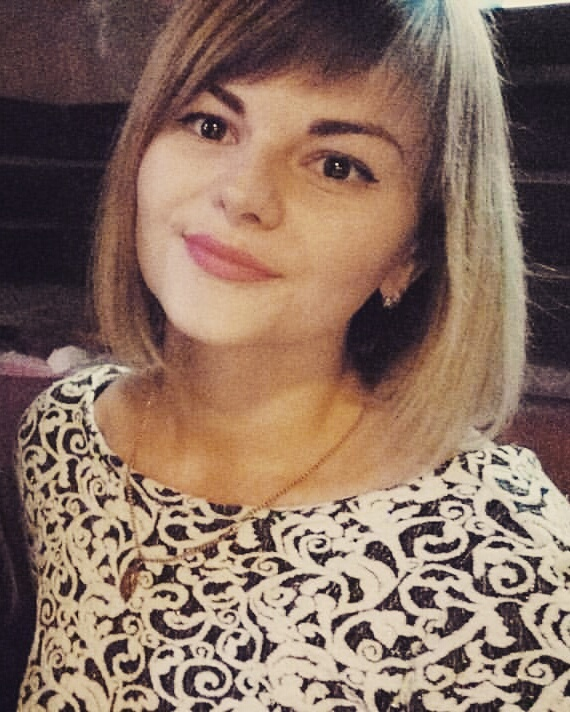 Юлия Слобожан